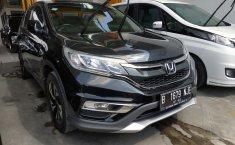 Jual Mobil Bekas Honda CR-V 2.4 2016 di Bekasi