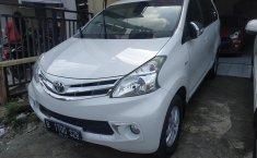 Jual Mobil Bekas Toyota Avanza G 2012 Terawat di Bekasi