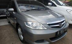 Jual Mobil Bekas Honda City i-DSI 2006 Terawat di Bekasi