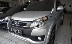 Jual Mobil Bekas Toyota Rush G 2015 Terawat di Bekasi