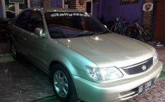 Jual mobil Toyota Soluna 1.5 GU 2002 bekas, DIY Yogyakarta