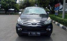 Jual mobil bekas Toyota Avanza 1.3 G MT 2012 di Bekasi