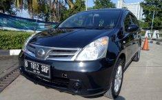 Jual cepat Nissan Grand Livina 1.5 SV AT 2013 di Bekasi
