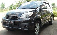 Jual Mobil Bekas Toyota Rush S TRD Sportivo 2014 Terawat di Bekasi