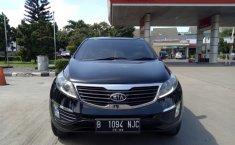 Jual Mobil Bekas Kia Sportage 2.0 Automatic 2012 di Bekasi