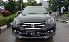 Jual Mobil Bekas Honda CR-V 2.4 Prestige 2013 Terawat di Bekasi