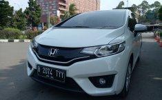 Bekasi, Dijual cepat Honda Jazz 1.5 S MT 2018 terbaik