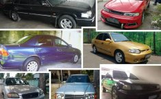 7 Pilihan Mobil Sedan Murah Rp30 Jutaan di Cintamobil.com