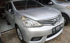 Jual Mobil Bekas Nissan Grand Livina SV 2014 di Bekasi