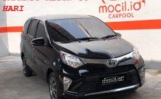 Jual Mobil Toyota Calya G 2018 di DKI Jakarta
