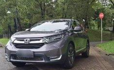 Dijual mobil Honda CR-V Prestige 1.5L Turbo 2018 terbaik di Banten