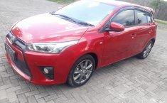 Dijual Mobil Toyota Yaris G 2016 di DIY Yogyakarta