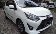 Jual Mobil Toyota Agya G 2018 terbaik di DIY Yogyakarta