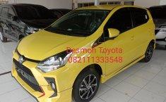 Promo Toyota Agya TRD Sportivo 2020 Facelift