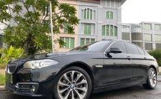 Jual Cepat BMW 5 Series 520i 2016 di DKI Jakarta