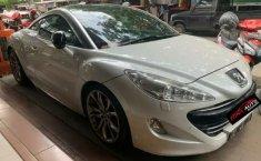 Dijual Mobil Peugeot RCZ RCZ 2013 Kondisi Istimewa di Sulawesi Selatan