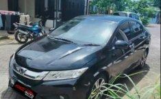 Jual Cepat Honda City E 2014 di Sulawesi Selatan