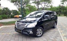 Jual Mobil Toyota Kijang Innova 2.0 V 2014 di DKI Jakarta