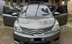 Dijual Mobil Nissan Grand Livina SV 2015 di Jawa Barat