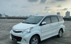 Jual mobil Toyota Avanza Luxury Veloz 2014 di Bekasi
