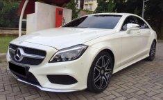 DKI Jakarta, Mobil bekas Mercedes-Benz CLS 400 AMG 2015 dijual