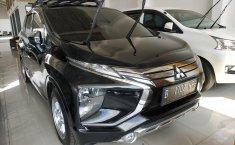 Dijual mobil Mitsubishi Xpander ULTIMATE AT 2017 bekas di Bekasi