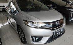 Jual mobil Honda Jazz RS AT 2014 terbaik di Bekasi