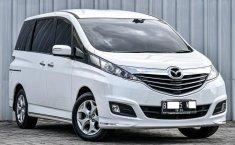 Depok, Dijual mobil Mazda Biante 2.0 SKYACTIV A/T 2015 bekas
