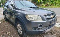 Dijual mobil bekas Chevrolet Captiva LS 2008 di DIY Yogyakarta