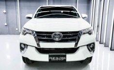DKI Jakarta, Promo Toyota Fortuner VRZ 4x2 Diesel AT 2020 DP SUPER MINIM