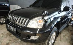 Jual cepat Toyota Land Cruiser Prado 2004 harga murah di DIY Yogyakarta