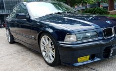 Dijual cepat BMW 318i E36 M43 1996 bekas, DKI Jakarta