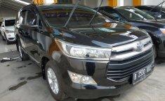 Jual Mobil Bekas Toyota Kijang Innova 2.0 G 2018 di Bekasi
