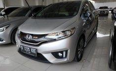 Jual Mobil Bekas Honda Jazz RS 2014 di Bekasi