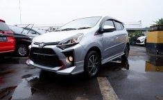 Tips Modifikasi Toyota New Agya 2020, Optimalisasi di 3 Sektor