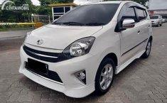 Harga Toyota Agya Bekas Masih Lebih Tinggi dari Daihatsu Ayla Bekas