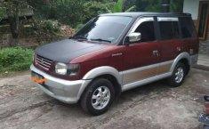 Jual mobil Mitsubishi Kuda Super Exceed 1999 bekas, Jawa Barat