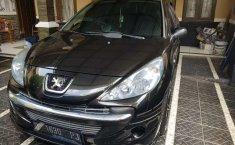 Peugeot 207 2011 Banten dijual dengan harga termurah