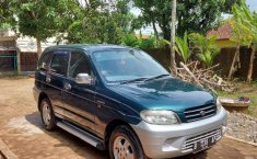 Jual cepat Daihatsu Taruna CX 2000 di Jawa Tengah