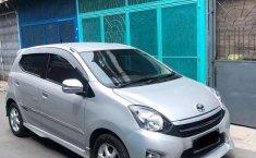 Jual Toyota Agya TRD Sportivo 2016 harga murah di Sumatra Utara