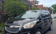 Chevrolet Spin 2013 Jawa Barat dijual dengan harga termurah