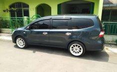 Mobil Nissan Grand Livina 2014 SV terbaik di DIY Yogyakarta