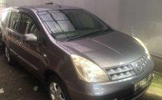 Jawa Barat, jual mobil Nissan Grand Livina XV 2010 dengan harga terjangkau
