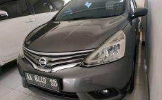 Jual Mobil Bekas Nissan Grand Livina XV 2014 Terawat di DIY Yogyakarta