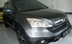 Jual Mobil Bekas Honda CR-V 2.4 2009 di DIY Yogyakarta