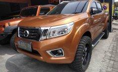 Jual Mobil Bekas Nissan Navara NP300 VL 2017 di DIY Yogyakarta