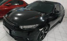 Jual Mobil Bekas Honda Civic turbo 2.0 i-Vtec 2016 di DIY Yogyakarta