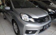 Jual Mobil Bekas Honda Brio Satya E 2018 di Bekasi