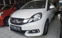 Jual Mobil Bekas Honda Mobilio E 2014 di Bekasi