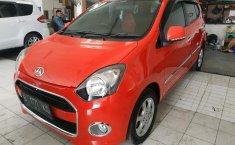Jual Mobil Bekas Daihatsu Ayla X 2016 di Bekasi